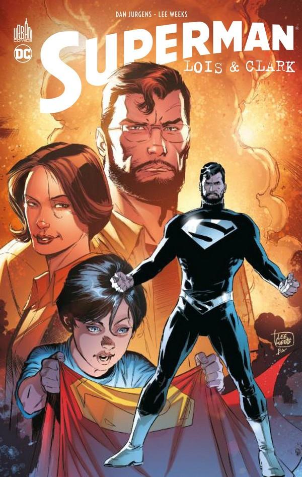 Superman Lois & Clark (VF)