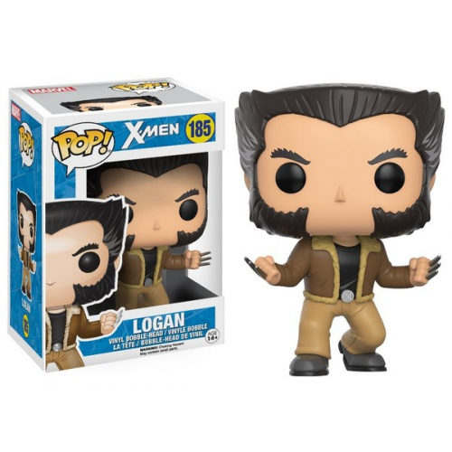Funko Pop Marvel Logan