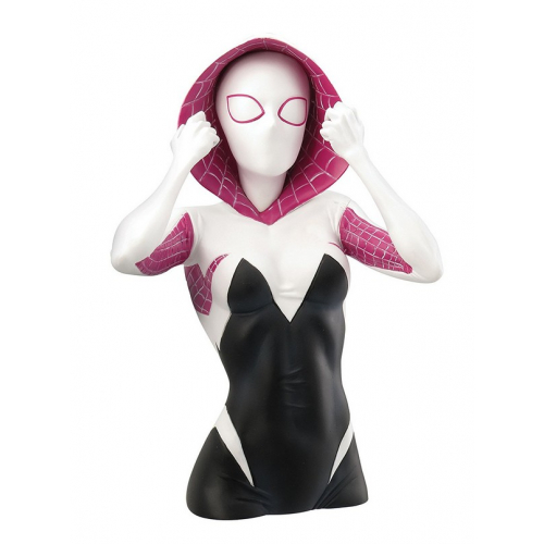 Tirelire Marvel Spider-Gwen