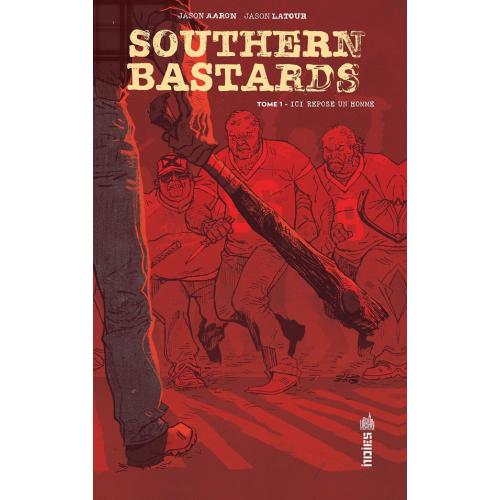 Southern Bastards Tome 1 (VF)