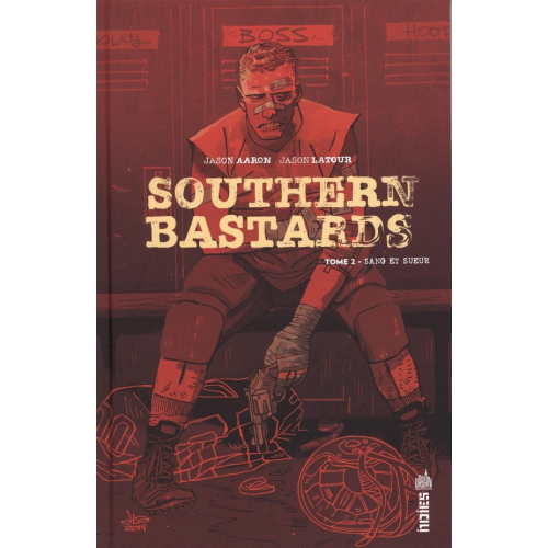 Southern Bastards Tome 2 (VF)