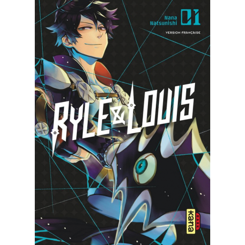Ryle & Louis Tome 1 (VF)