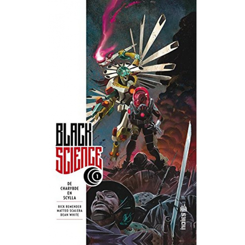 Black Science Tome 1 (VF)