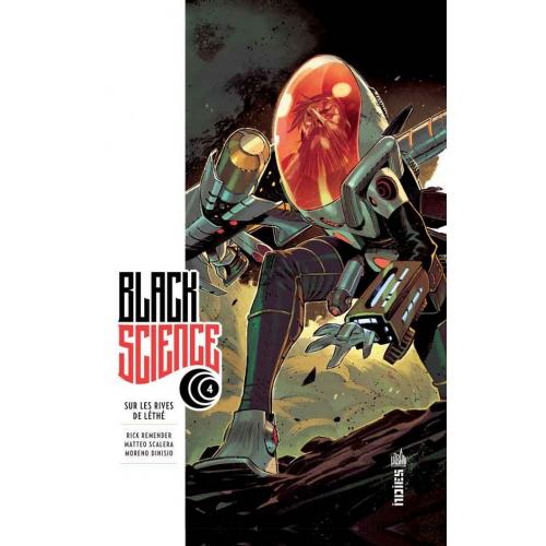 Black Science Tome 4 (VF)