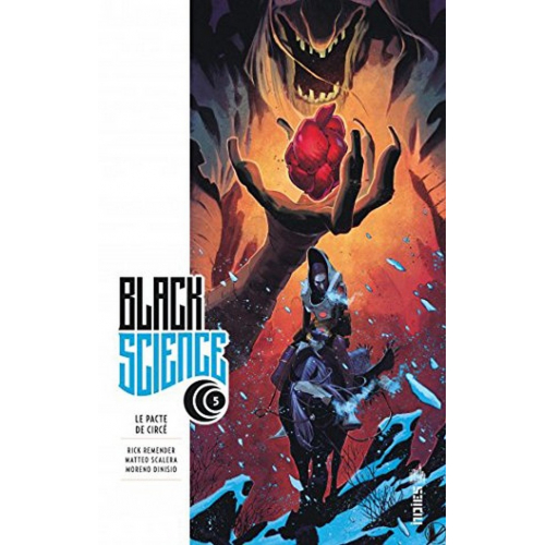 Black Science Tome 5 (VF)