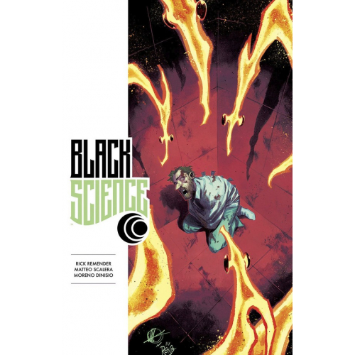 Black Science Tome 6 (VF)