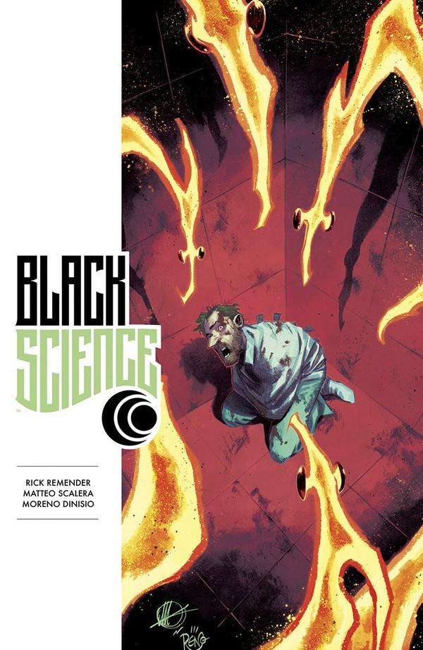 Black Science Tome 6 (VF)