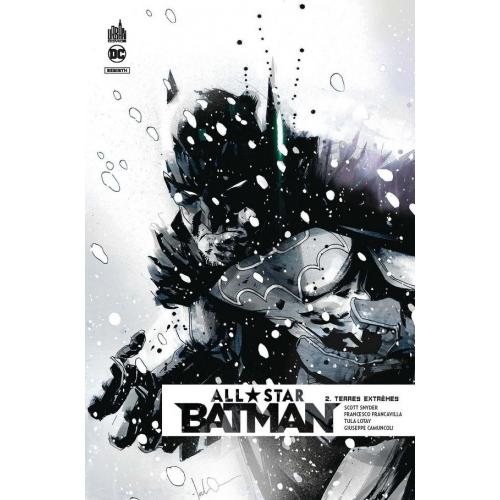 All Star Batman Tome 2 (VF)