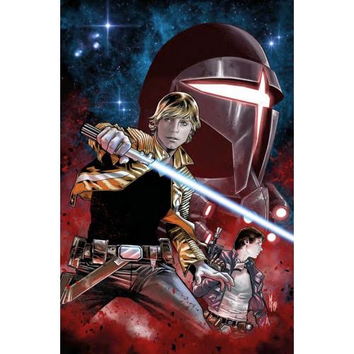 Star Wars : La citadelle Hurlante (VF)