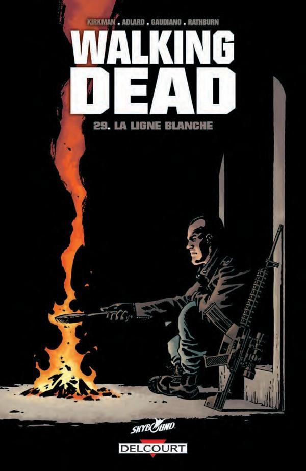 Walking Dead Tome 29 (VF)
