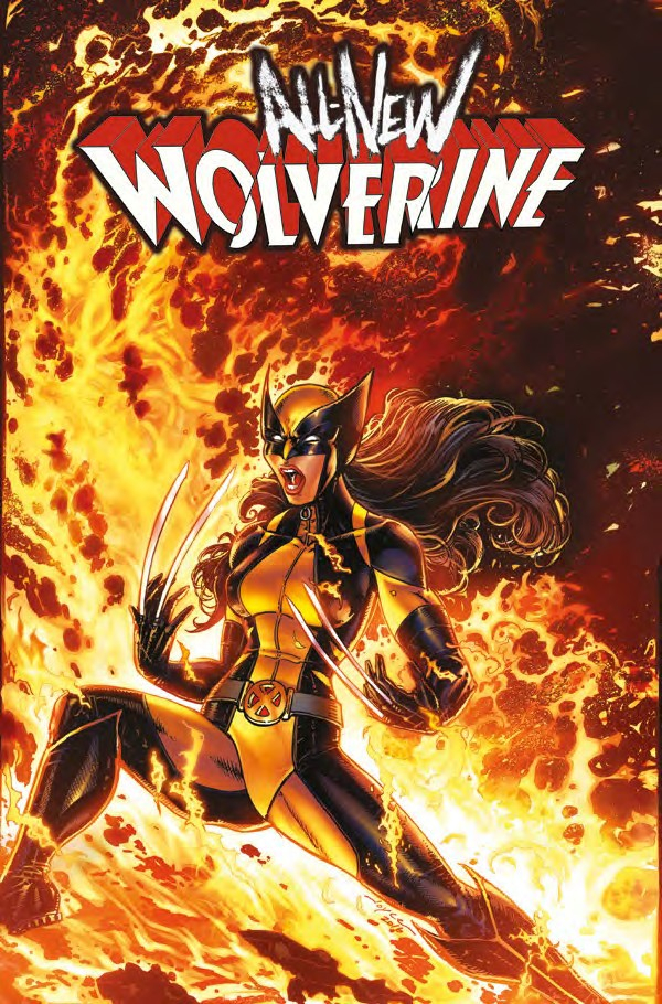 All-new Wolverine Tome 2 (VF)