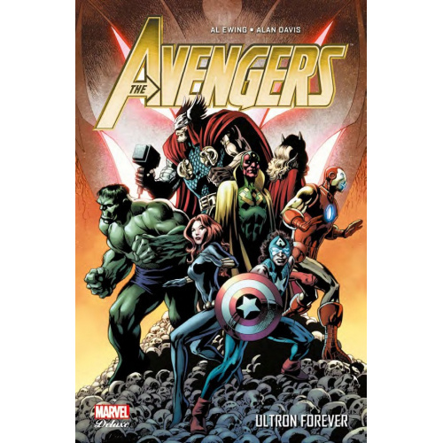 Avengers : Ultron Forever (VF)