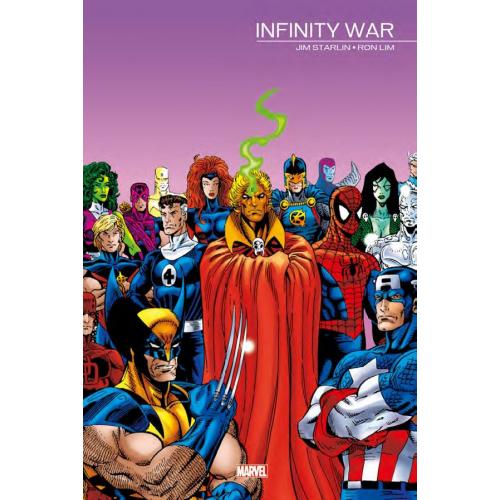 Infinity War (VF)