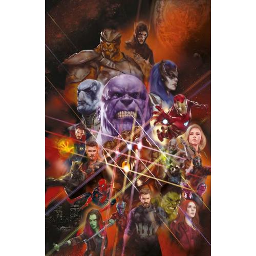 Avengers - Le Prologue du film (VF)