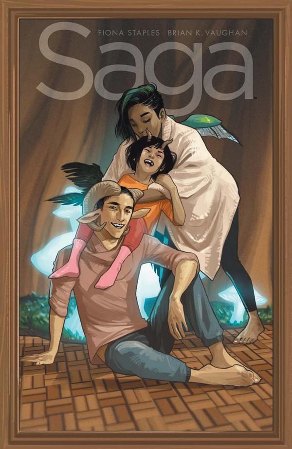 Saga 50 (VO)