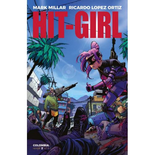 HIT-GIRL 2 (VO)