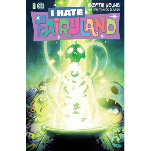 I hate Fairyland 17 (VO)