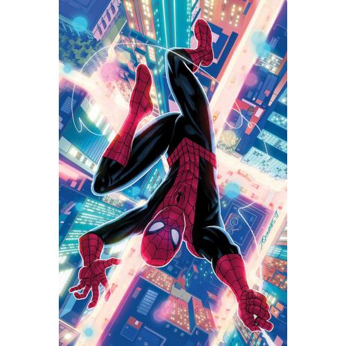 PETER PARKER SPECTACULAR SPIDER-MAN 301 (VO)