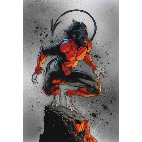 X-Men Red 2 (VO)