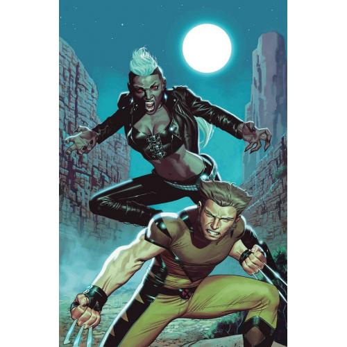 X-Men Blue 23 (VO)