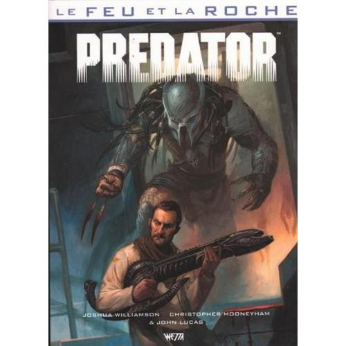 Le Feu et la Roche Tome 3 : Predator (VF)