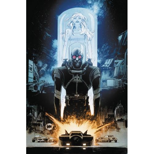 Batman : White Knight 6 - Sean Murphy (VO)
