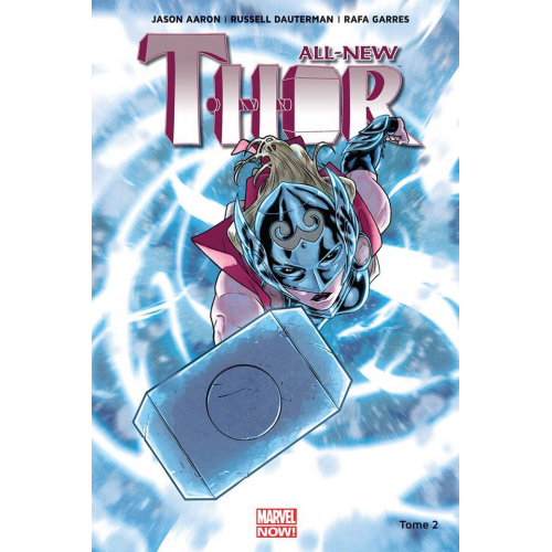 All-New Thor Tome 2 (VF)