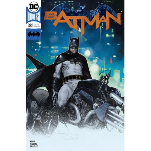 Batman 38 Coipel Variant (VO)