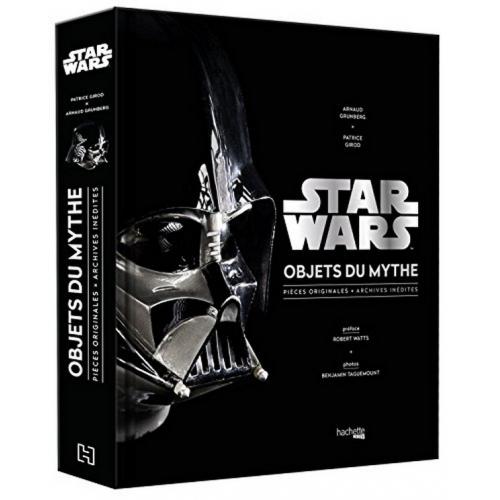 Star Wars : Objets du mythe (VF)