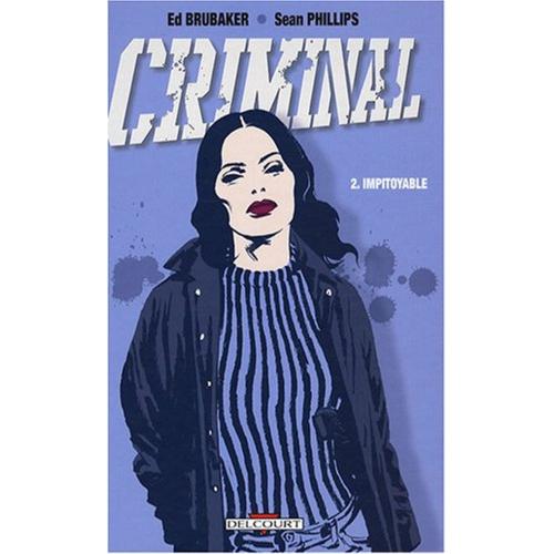 Criminal Tome 2 (VF)