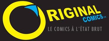 ORIGINAL Comics
